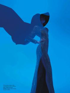 dreamland: milou sluis by warren du preez & nick thornton jones for numéro #143
