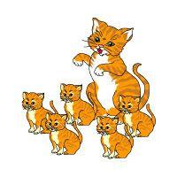 Projekt Katze Hund Und Haustiere Kindergarten Und Kita Ideen Haustiere Hund Und Katze Katzchen Spielen