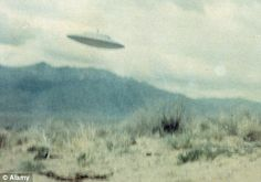 ufos   Aliens 'interfered with weapons': UFOs have been deactivating nuclear ...