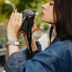 モデル・弓ライカが思わずシャッターを切りたくなる瞬間 #TOKYO24hours│Tiffany East West(PR)