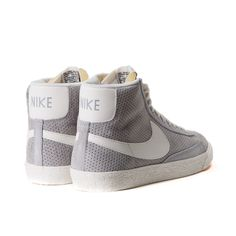 Nike WMNS Blazer Mid Suede Wolf Grey Sail