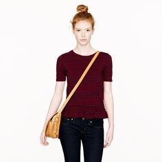 10 Must-Haves from J.Crew's Fall Catalog