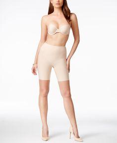 Spanx Thinstincts Firm Control High Waist Shorts 10005R