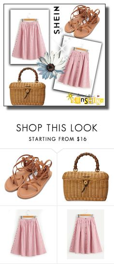 """lovin' the sunshine"" by rasmus46 ❤ liked on Polyvore featuring Gucci"