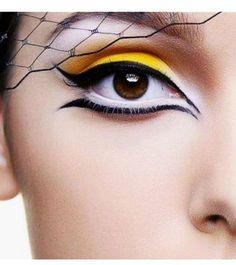 Open Eyeliner | Great Eyeliner Tips For Makeup Junkies