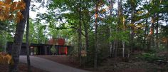 Gallery of Pleated House / Johnsen Schmaling Architects - 10