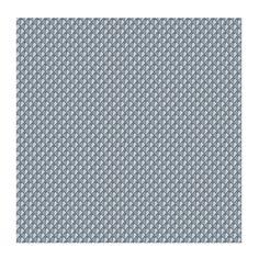 Serviette de table effets 3D Garnier-Thiebaut - Modèle : Mirage - Serviette de table en coton - Coloris : métal