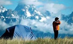 Tips For Tent Care And Storage 1. Spend a little more to get a high quality tent. Not only will it last longer, but you'll be more comfortable. 2. Pack your tent carefully, away from sharp objects or liquids that can damage the material. 3. When pitching http://campingtentslover.com/beginners-camping-guide/