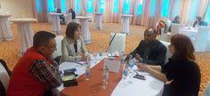 Cooperation of Sokolac Municipality and company Eboke Architektur& Energie from Germany