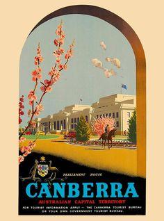 Canberra,Australia.
