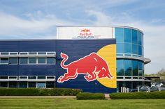 Bezoek aan Red Bull Racing-fabriek in Milton Keynes - https://www.topgear.nl/autonieuws/bezoek-aan-red-bull-racing-fabriek-in-milton-keynes/