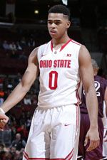 DraftExpress: D'Angelo Russell Workout Video and Interview