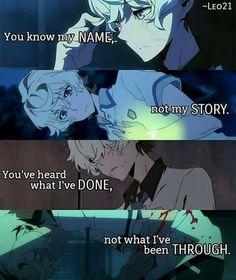You know me but not understand me Sad Anime Quotes, Manga Quotes, Otaku Anime, Anime Manga, Tokyo Ghoul Quotes, Desenhos Love, Dark Quotes, Badass Quotes, Dark Anime