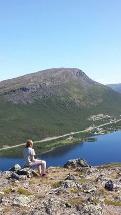 Saana fell, Finnish Lapland