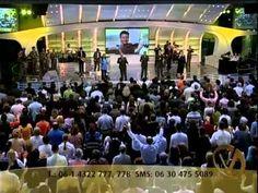 Nálad van csak békesség - Hit gyülekezete