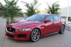 Jaguar XE Source by musahkerim Supercars, Jaguar Xe, Jaguar Cars, Automobile, Lux Cars, Jeep Cars, Sports Sedan, Range Rover Sport, Car In The World