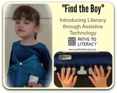 Tips to introduce assistive technology to beginning #braille readers #AT