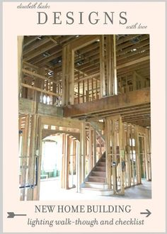 new construction final walk through checklist pdf