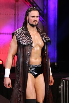 HBD Drew Galloway June 5th 1985: age 31