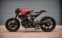 Honda by X-Axis Ride with it. One of the best sports bike for Indian environment, I have ever seen. Cafe Racer Honda, Cb 450 Cafe Racer, Cafe Bike, Cafe Racer Build, Cafe Racer Motorcycle, Moto Bike, Honda Motorcycles, Custom Motorcycles, Custom Bikes