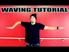 ARM WAVE TUTORIAL | How To Dance to Dubstep: WAVING »  Beginner Hip Hop ...