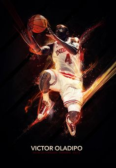 Victor Oladipo He HAD to leave us??????????!!!!!!!!!!
