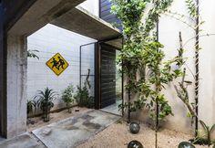 Galería de Casa Desnuda / Taller Estilo Arquitectura - 16