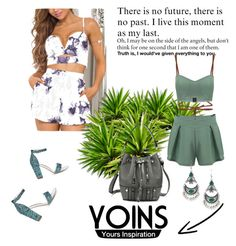 """Yoins"" by h-bibuljica ❤ liked on Polyvore featuring vintage and yoins"