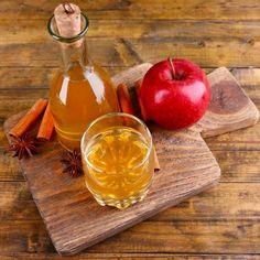 Naturkosmetik: Wie Apfelessig Haut und Haare strahlen lässt Apple Cider Vinegar Skin, Beams, Organic Beauty