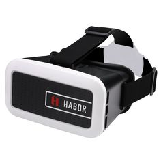 """Habor 3D VR Virtual Reality Headset Virtual Reality Glasses for smartphones for 3D Movies/Games. NOTE : In order to get a correct clear view, you need to select the """"Split Screen Mode"""" from 3D VR contents in some specific Apps downloaded in Google Play Store or Apple App Store !!!. Virtual Reality Apps : More than 300 virtual reality apps on Apple App Store and Google Play Store for you download to enjoy shocking 3D effect! Search 3D SBS movies ideos/torrent in google/bing/yahoo. Enjoy…"""
