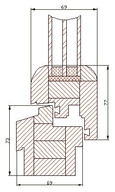 Window Detail, Wood Windows, Woodworking, Doors, Storage, Furniture, Home Decor, Style, Furniture Plans