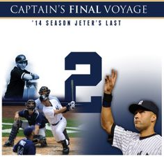 Derek Jeter so sad! Idk what I'm going to do not being able to watch him anymore after this year! Ugh