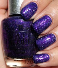 This is on my wish list. So pretty!    Also Known As...: OPI Designer Series 2011