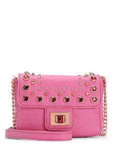 HOLIDAY LEATHER MINI G - Juicy Couture♡ by tiffany