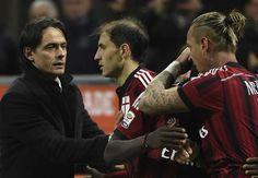 Sbobet Agen Bola - Pelatih AC Milan: Tim Wajib Menangkan Derby della Maddonnina! - Pelatih AC Milan, Filippo Inzaghi mengungkapkan...