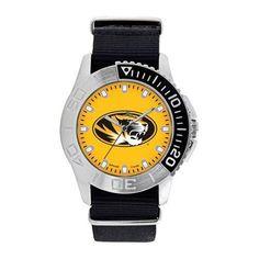 Collegiate University of Missouri Starter Watch