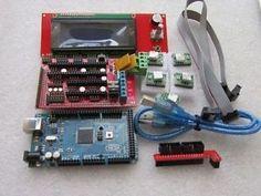 4 ramps 1 3d mega reprap 2560 impresora a4988 r3 kit printer 5 lcd arduino drive - Categoria: Avisos Clasificados Gratis  Estado del Producto: NuevoEnviA rApido Fast shipping & Numero de seguimiento Tracking number COMPRALO YA! BUY IT ALREADY!1 x Kit Electronica 1 x Electronic kit3dPrinterc Pago Payment 1Pagos con tarjeta de crAdito Procesador por PayPal Processed payments with credit car by paypal EnviA Shipping Todos nuestros artAculos se encuentran en stock en EspaAa Los envAos se…