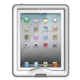 Click to go to main page: http://hanlshopdiscount.com/B009WT2VKM For sale LifeProof nüüd Case & Cover/Stand for iPad Gen 2/3/4 - White / Gray saleCompare prices for LifeProof nüüd Case & Cover/Stand for iPad Gen 2/3/4 - White / Gray vouchers