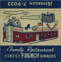 Imperial Restaurant | Flickr - Photo Sharing!