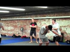 Krav Maga Level 2 Test - YouTube Martial Arts Workout, Krav Maga, Self Defense, Youtube, Training, Boats, Work Outs, Excercise, Onderwijs