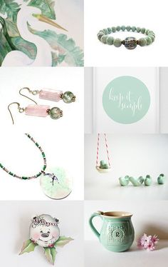Keep It Simple by Arlene on Etsy--Pinned with TreasuryPin.com