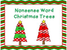 Nonsense Word Fluency (NWF) Intervention Work | Kind