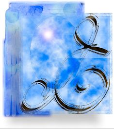 Listen With Blue Symbol