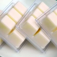 Natural Soy Wax Scented Candles - 6 Pack of Soy Wax Melts by KyaTheiaCollections on Etsy
