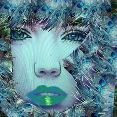 COLLAGE POP-ART REALIZADO EN 2014