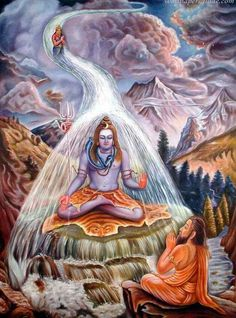 Ganga Avtaran Shiv,