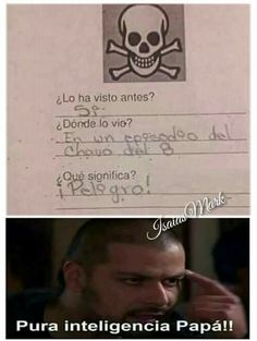 Pin by sofia pogonza on memes Funny Spanish Memes, Spanish Humor, Funny Jokes, Hilarious, Funny Shit, Pinterest Memes, Best Memes, Really Funny, Funny Photos