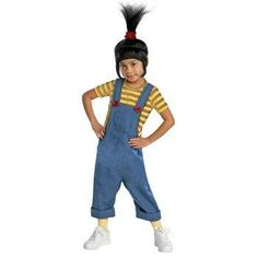 Baby Girls Costumes - Infant & Toddler Girl Halloween Costumes