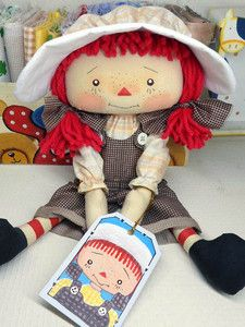 this is a very CUTE ANNIE! i love her face!