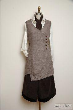 Avec de la couleur en plus !     Holiday 2012 Look No. 18 | Vintage Inspired Women's Clothing - Ivey Abitz